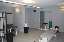 Cabinet Osteopathe Andenne