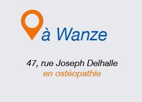 Cabinet Ostéopathe Wanze