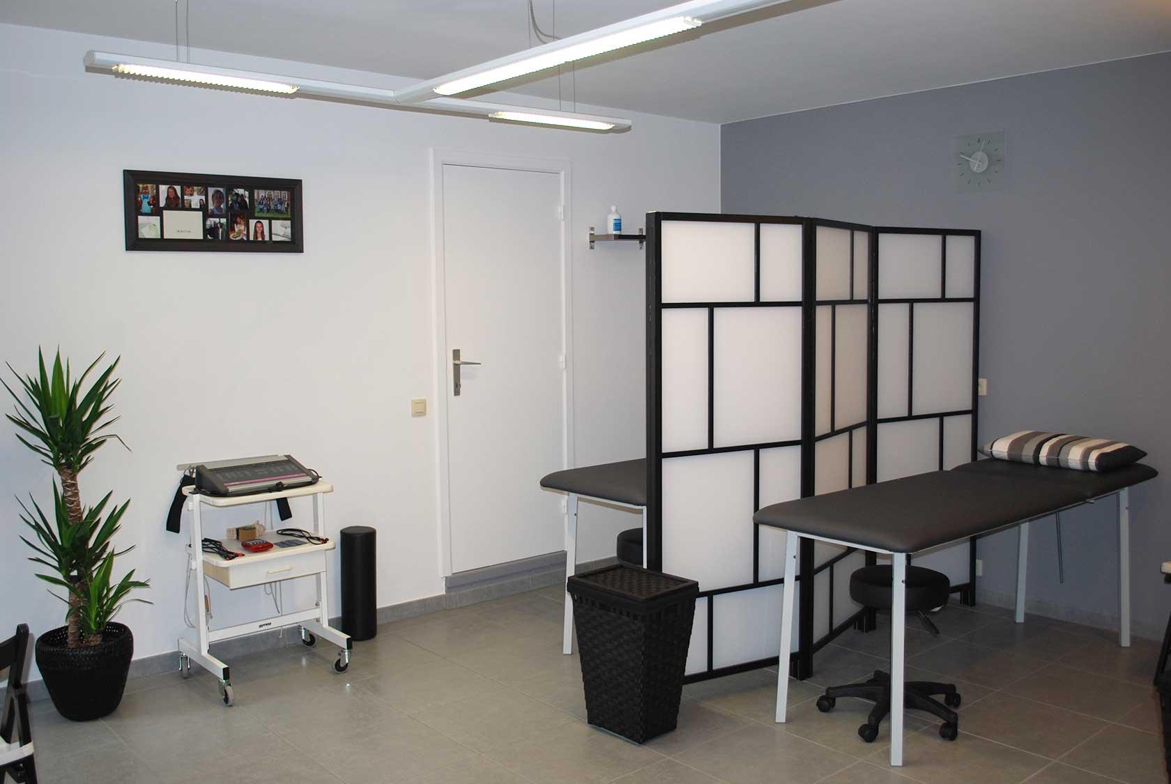 Cabinet ostéopathe Andenne