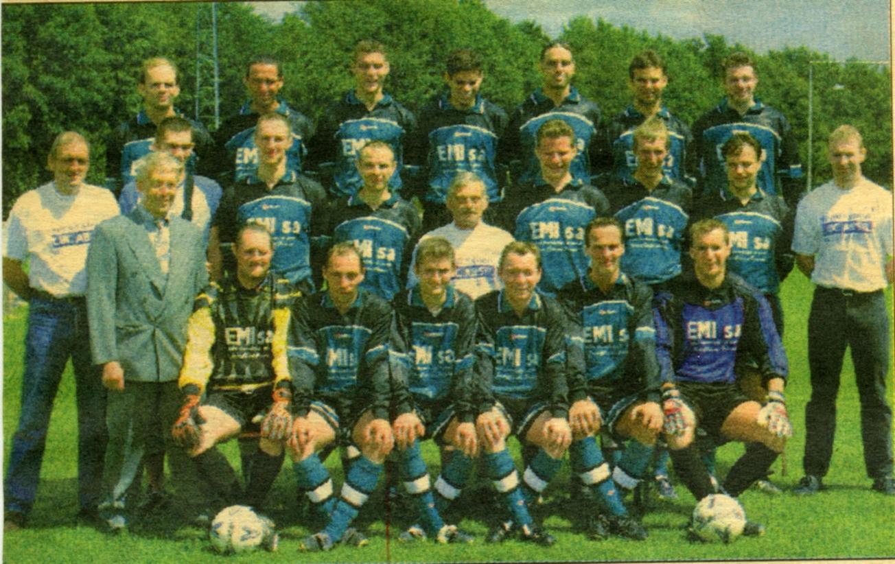 saison 2002 à Petit-Warêt