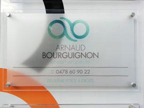 arnaud bourguignon